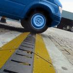 Dilacerador de pneus