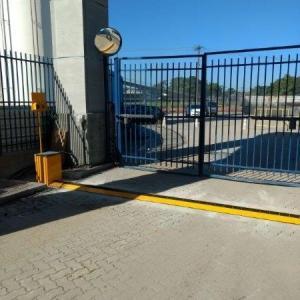 Fabrica de catraca de acesso